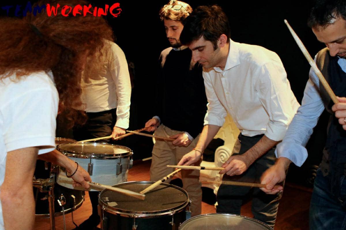Corporate Orchestra