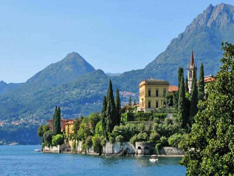Team Building intorno a Milano: il Lago di Como