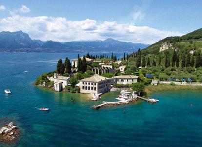 Lago di Garda: il paradiso delle vacanze