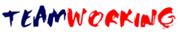 Logo TeamWorking Header