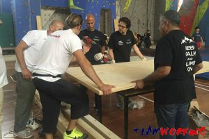 Teambuilding Costruzioni Sociali