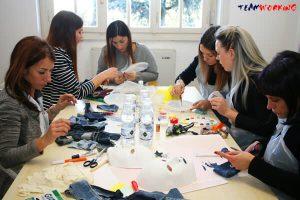 Teambuilding creativo al Family Day: Team Building Maschere di Carnevale