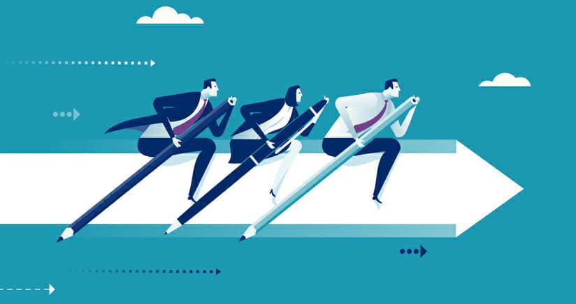 64 attività di team building aziendale per unire e motivare