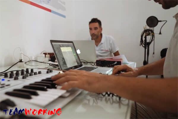 Radio Team