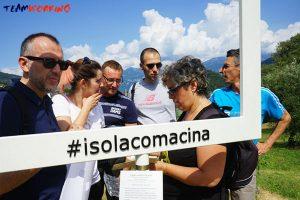 Team Building Isola del Tesoro
