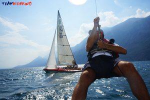 Extreme Team Building: Sailing Team Building Barca a Vela