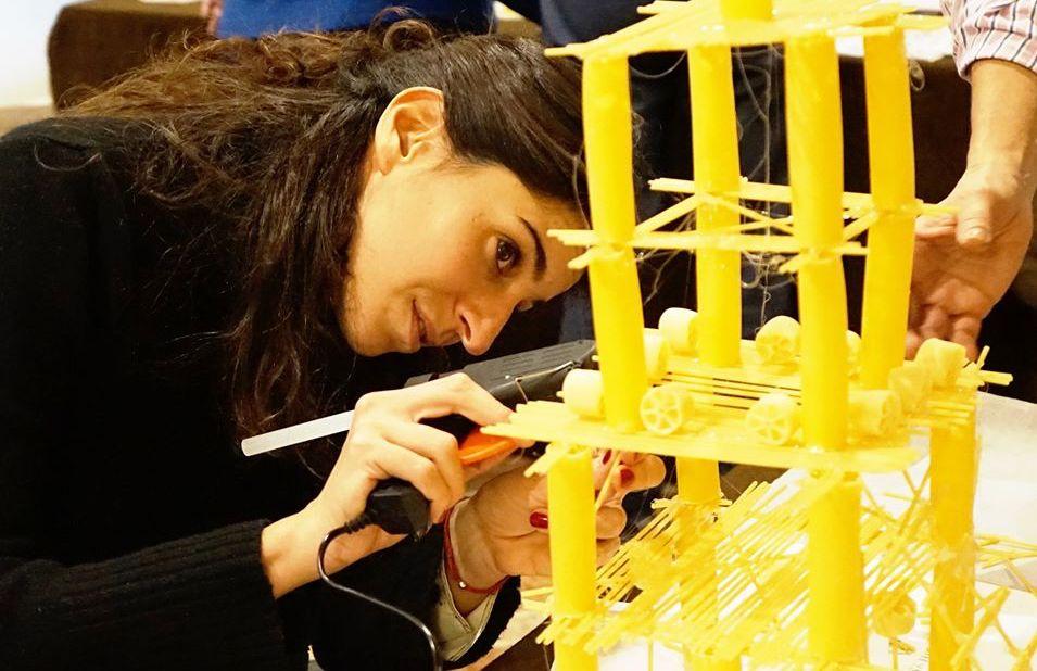 pasta engineering